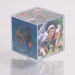 Cube-Photo
