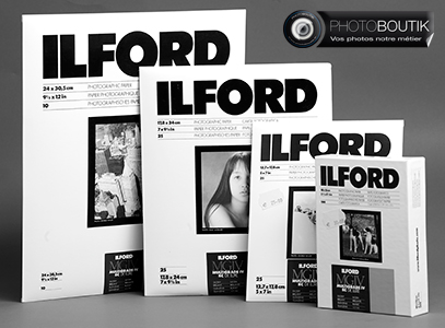 Films-Ilford